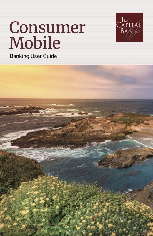 Consumer Mobile Banking Guide